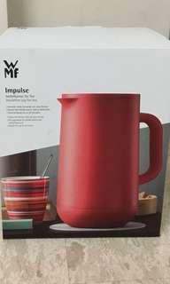 WMF red impulse thermal flask