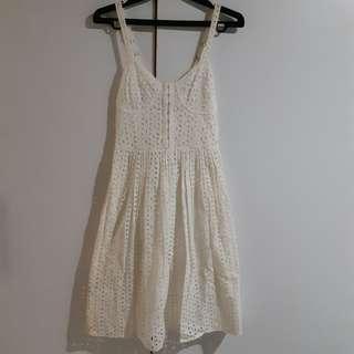 Line Dress Abercrombie & Fitch Ori
