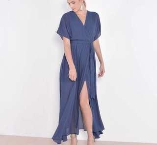 🚚 TVV Tzar Kimono Dress