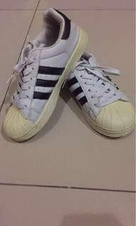 Adidas Superstar #snapendgame