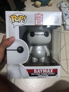 Funko Pop Baymax