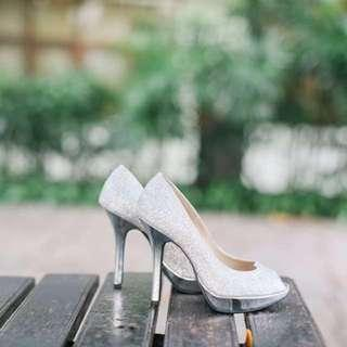 Christy Ng Bridal Shoes