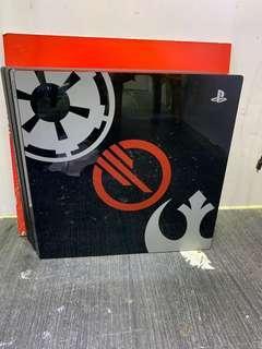 PS4 星球大戰版