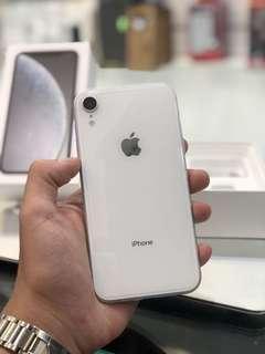 近全新iphone Xr 64G
