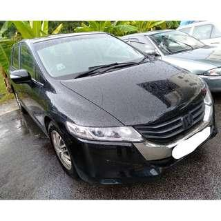 RAYA OFFER! Honda Odyssey 2.4(A) i-VTEC Absolute RB3 - Full Specs- SG SCRAP