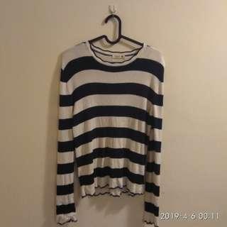 Stripe Shirt Padini Co Preloved
