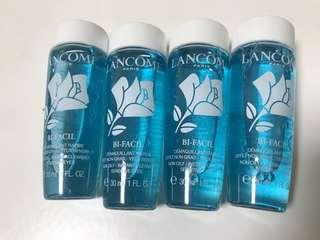 Lancôme Sample卸妝液30ml