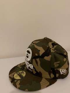 Aape Cap 帽