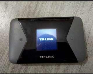 TP-LINK LTE-Advanced Mobile Wi-Fi