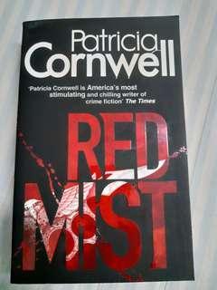 Patricia Cornwell's Red Mist