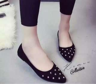 Masami Flat Shoes