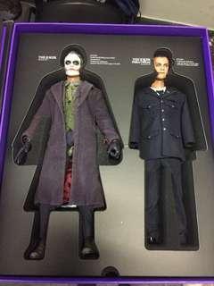 Hot Toys Dx01 Heath Ledger Joker