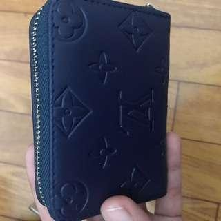 Louis Vuitton Dark blue