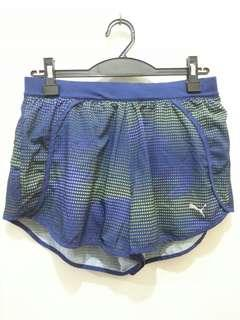 🚚 PUMA花紋運動短褲
