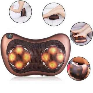 Home/Car portable massager