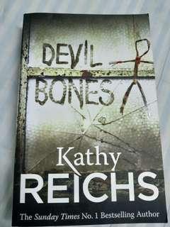 Kathy Reichs' Devil Bones