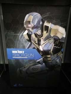 Hot Toys Iron Man Shotgun