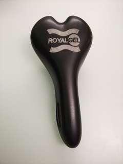 RoyalGel舒適單車座位