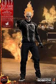 Hot Toys Ghost Rider Agents of SHIELD