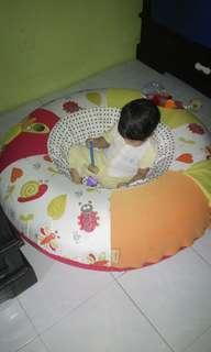 Inflatable Baby Playnest