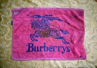 Towel BURBERRYS💯