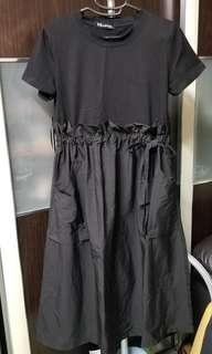 免費全新韓國連身裙