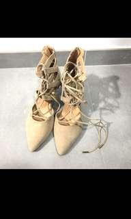 Korea 女神鞋