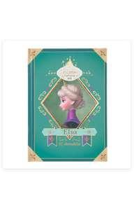 🚚 Limited Edition Anna and Else's Frozen Fantasy 2018 Notebook (Brand New in Box)