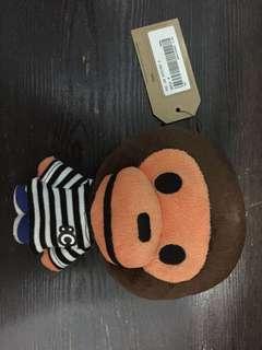 My bathing ape baby milo coins bag 散紙包
