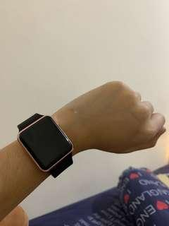 Apple Watch Look Alike