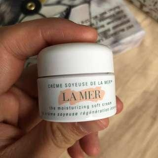 Lamer Facial Cream