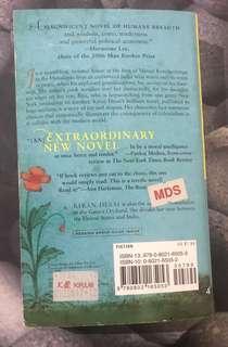 🚚 The Inheritance of Loss by Kiran Desai