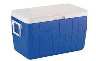 Cooler(Blue)