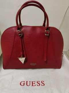 Authentic Guess Luxe Bag