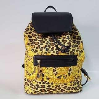 Versace Vintage Gianni Versace Backpack
