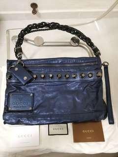 Authentic Gucci Handbag/Clutch