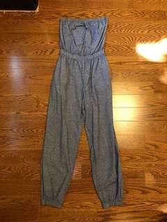 American Apparel Jumsuit
