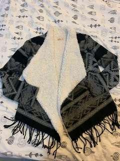 🚚 Hollister sharpa 外套