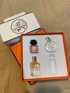 🚚 Hermès 小香禮盒