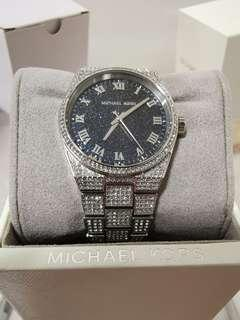 Authentic Michael Kors Watch (Bling Bling)