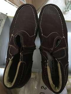 Camel shoes , sepatu cowok , sepatu