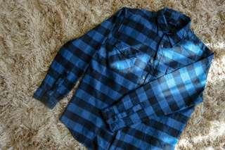 Boyfriend Shirt KANSAI JEANs