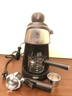 鍋寶義式咖啡機