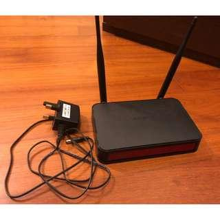 Wifi router 無線路由器 - $50 (全場最平)