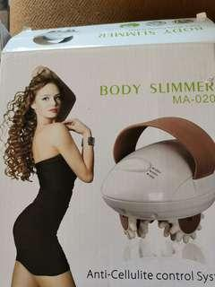 Body Slimmer( Anti cellulite control system)