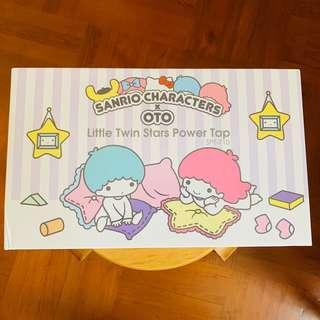 全新 Little Twin Stars OTO 揼揼鬆