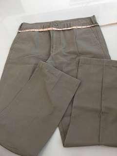 🚚 Brown Pants