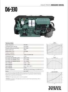 🚚 Marine engines for sale