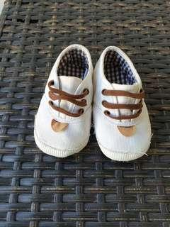 Baby Shoes #blessings