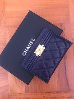 12fdc68b6750db chanel cardholder | Bags & Wallets | Carousell Singapore